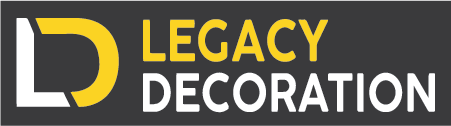 Legacy Decoration